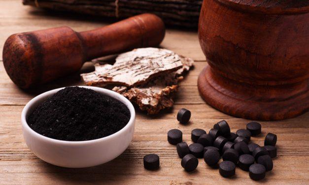 Charbon actif végétal, comment l'utiliser pour la maison et la beauté naturelle ?