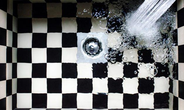Comment déboucher sa douche naturellement ?