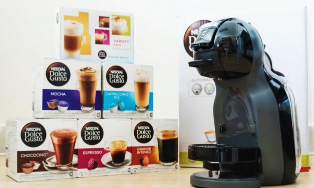 Comment détartrez une cafetière Nescafe dolce Gusto ?