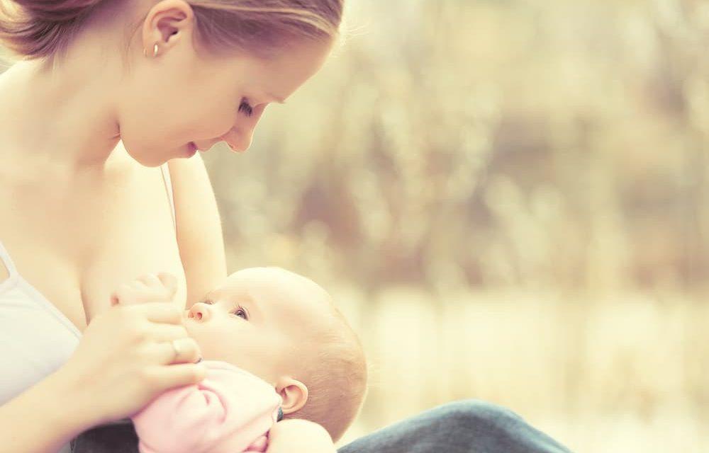 6 solutions pour augmenter naturellement sa lactation.