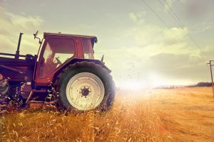 tracteur ecolo