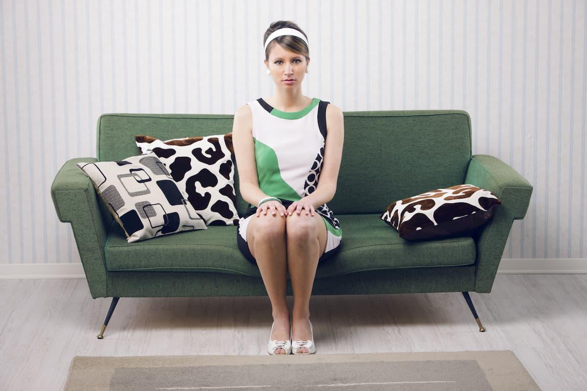 accessoires canapé