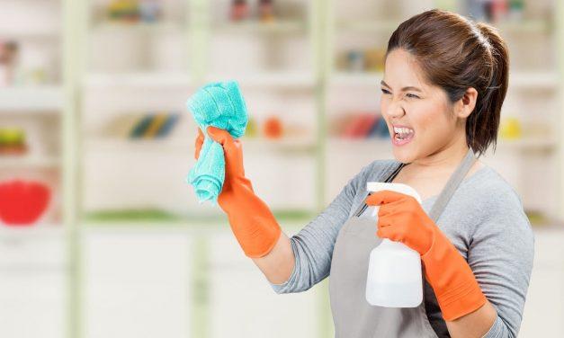 Faire son ménage avec des produits naturels, oui mais lesquels ?