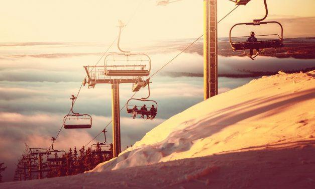 Vacances au ski : comment se montrer plus éco-responsable ?
