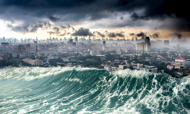 Changement climatique : quelles conséquences sur l'eau ?