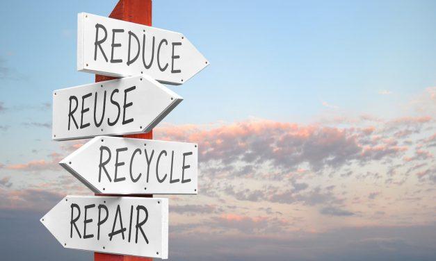 Pourquoi et comment réparer, réutiliser et recycler ses objets ?