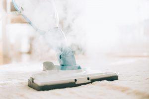 aspirateur vapeur