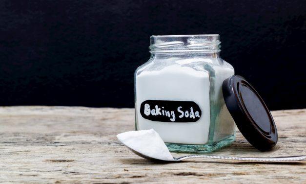 10 utilisations du Bicarbonate de Soude pour toute la maison