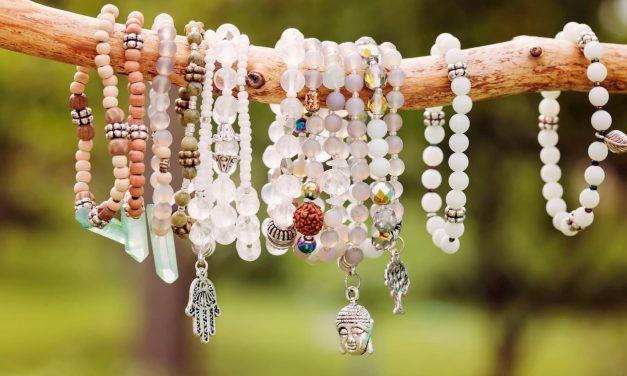 Bijoux en pierre naturelle, comment les choisir ?