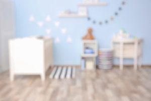 chambre bébé zéro déchat