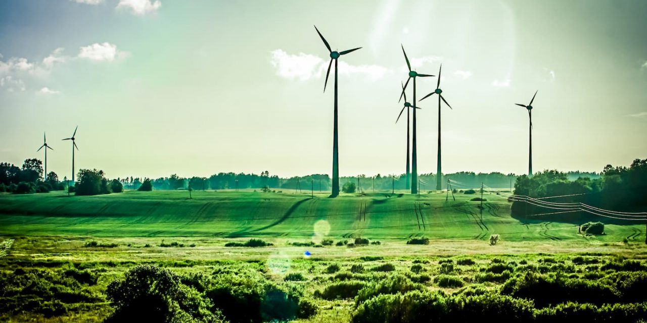 Comment passer à l'énergie verte ?