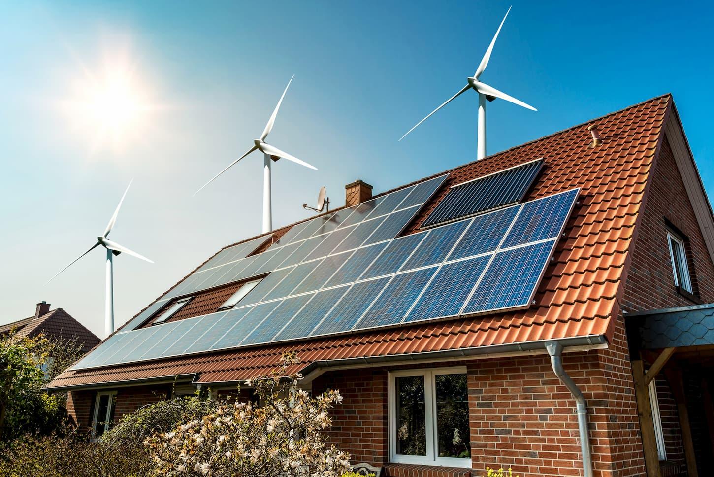 passer en énergie verte