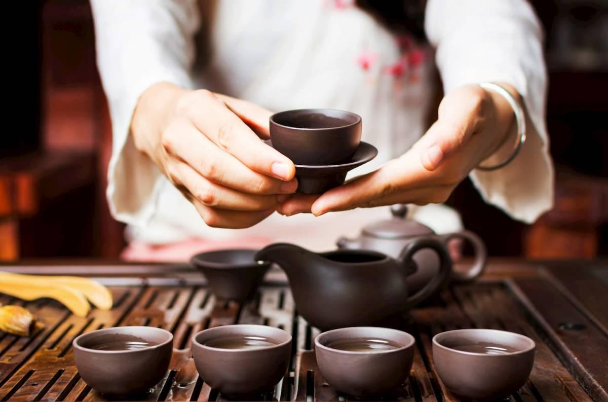 art thé