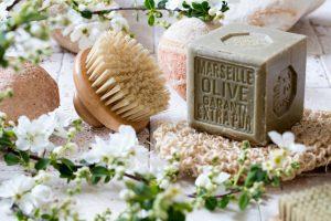 lessive savon de marseille