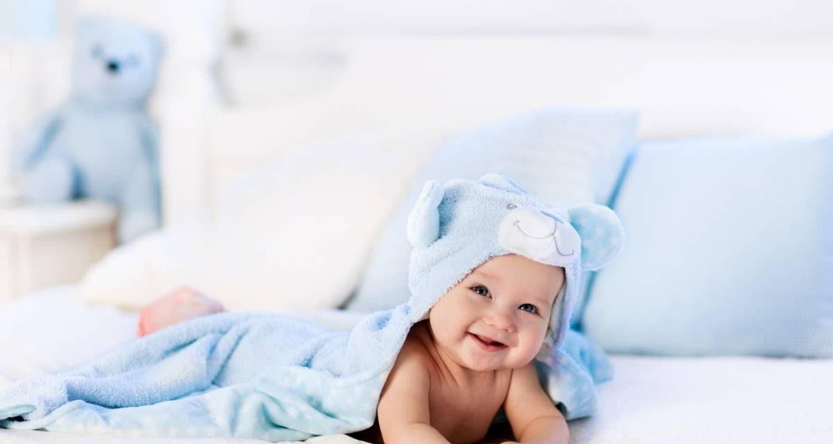 Comment prendre soin de bébé au naturel ?