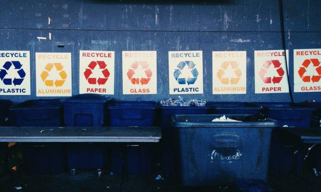 Trier ses déchets, comment s'y prendre