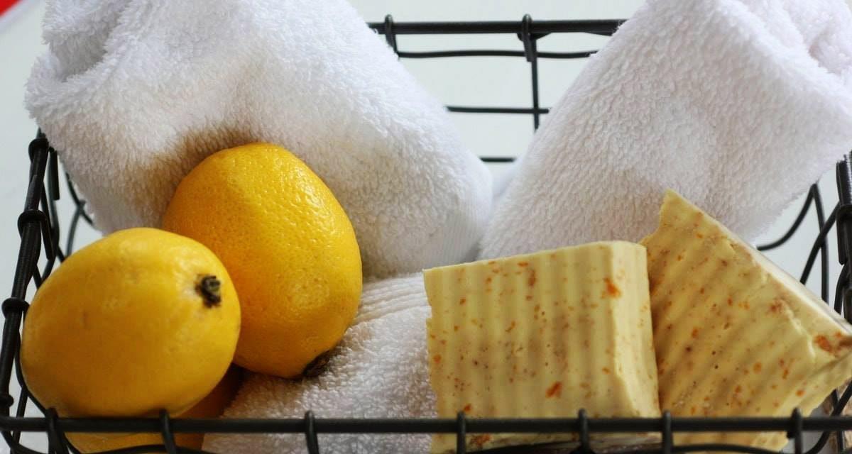 5 façons d'utiliser le citron pour votre beauté naturelle