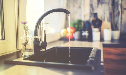 Consommation d'eau et enjeux pour les années à venir