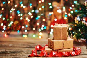papier cadeau ecolo