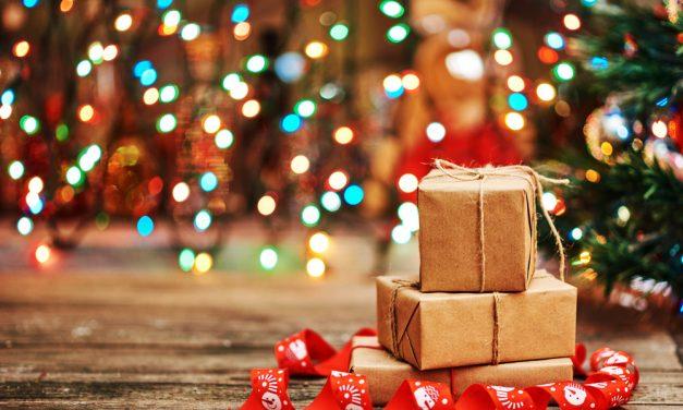 Un Noël 0 déchet avec ces 5 idées de papier cadeaux réutilisables !