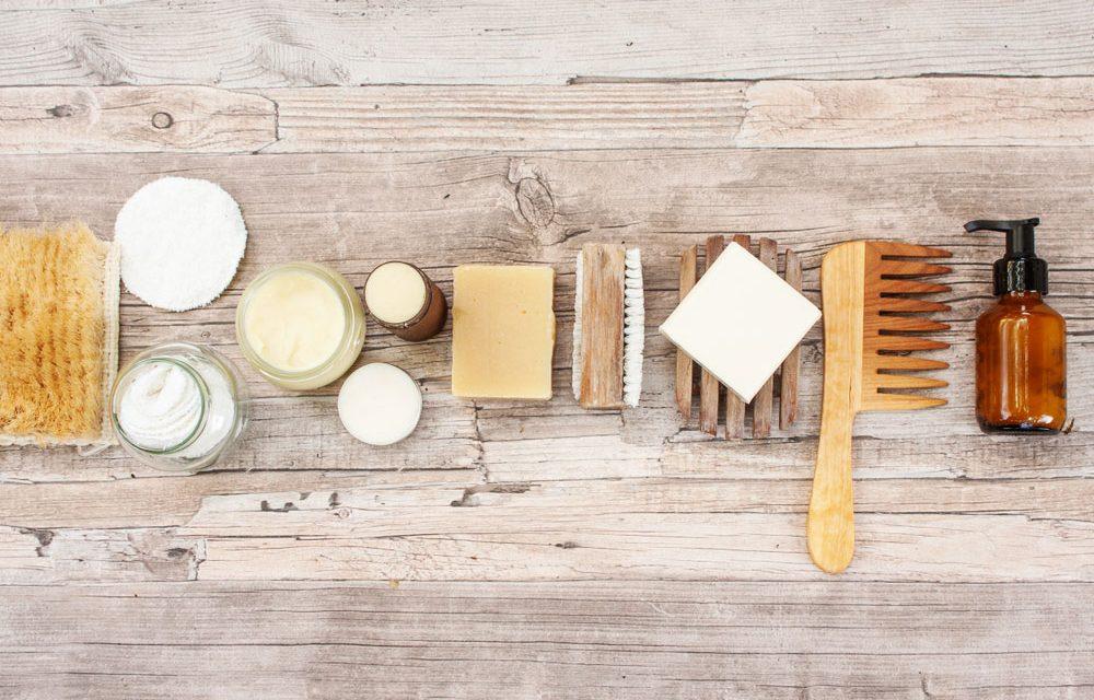 Shampoing solide, 5 raisons de faire la transition !