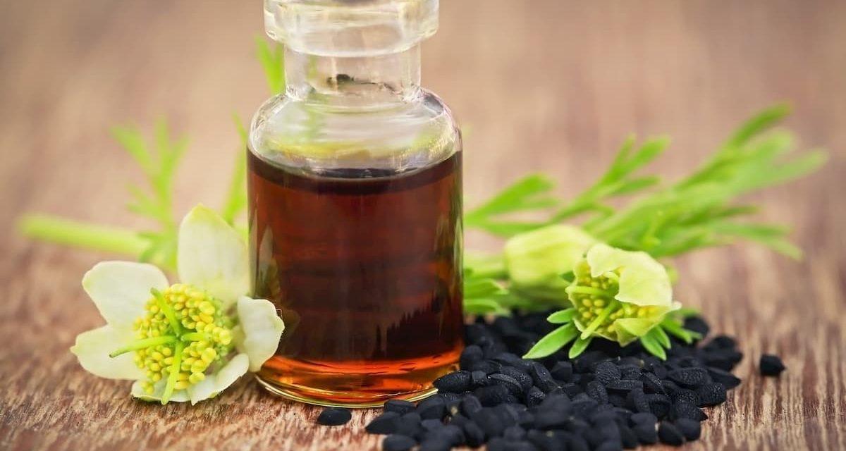 Quelles sont les utilisations naturelles de l'huile de nigelle ?