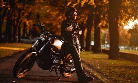 Écoconduite à moto : 5 gestes à adopter