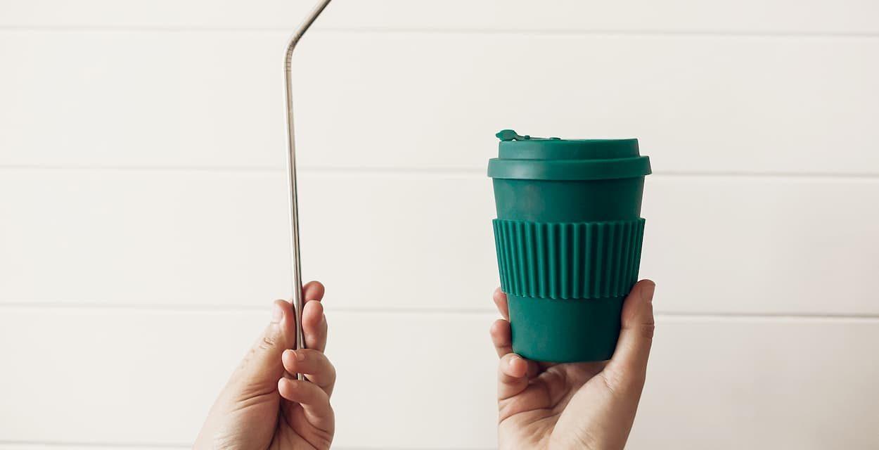 Que valent vraiment les pailles biodégradables ?…