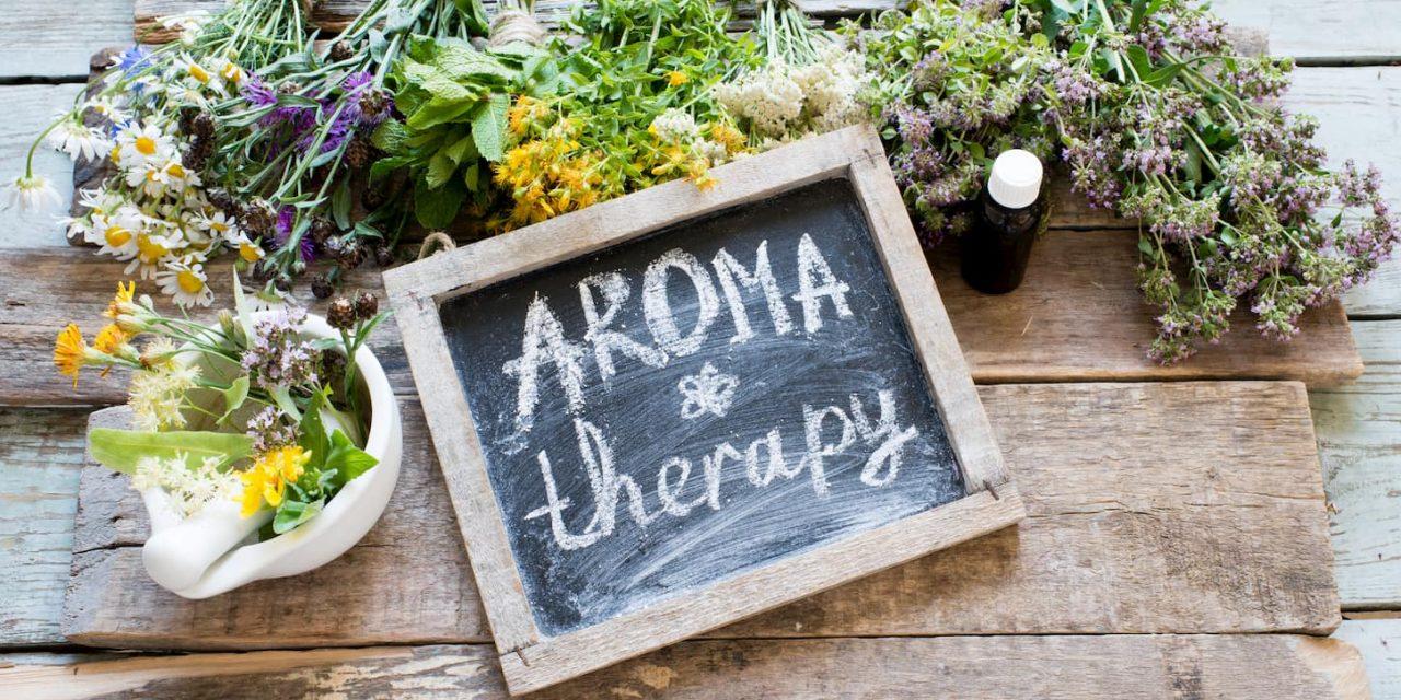 L'aromathérapie, une alliée santé naturelle
