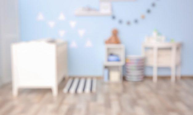 Opération 0 déchet en chambre de bébé, c'est parti !