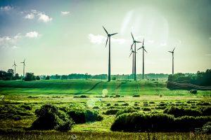 passer à l'énergie verte