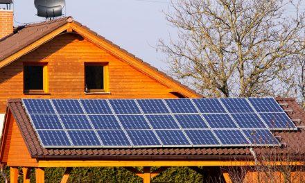 Les avantages du kit panneau solaire