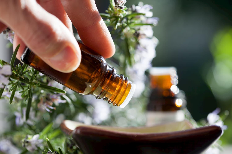 huiles essentielles immunité