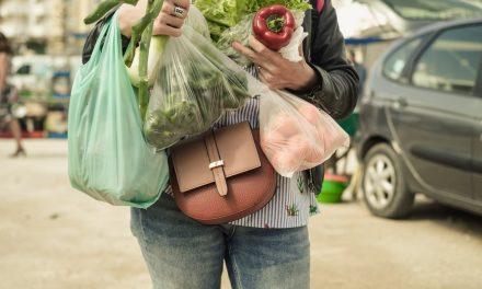 5 façons de consommer moins de plastique
