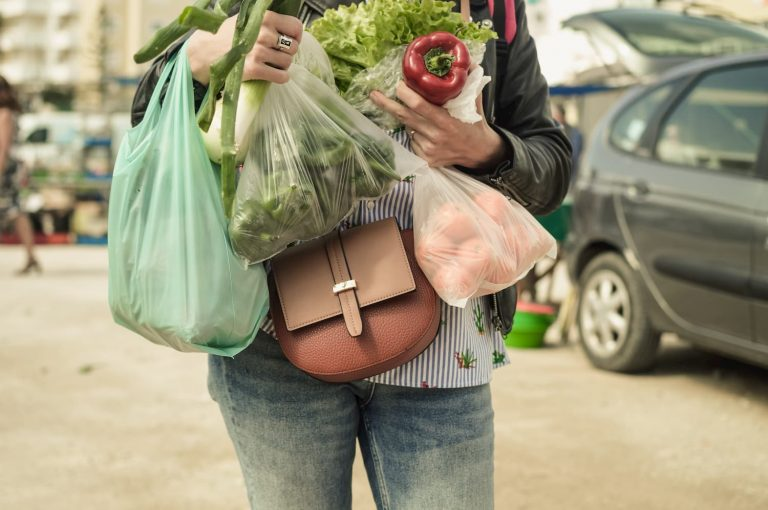 réduire sa consommation de plastique