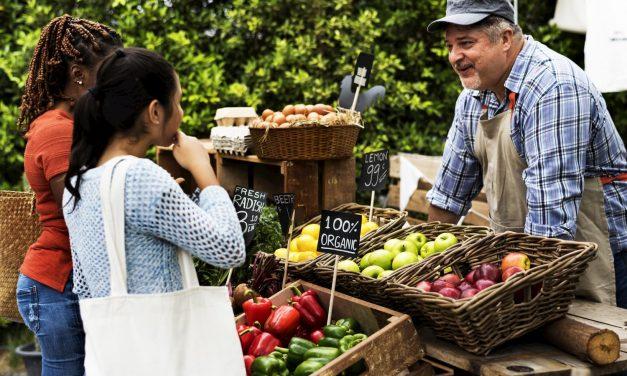 Consommation locale et circuit court : pourquoi se lancer ?