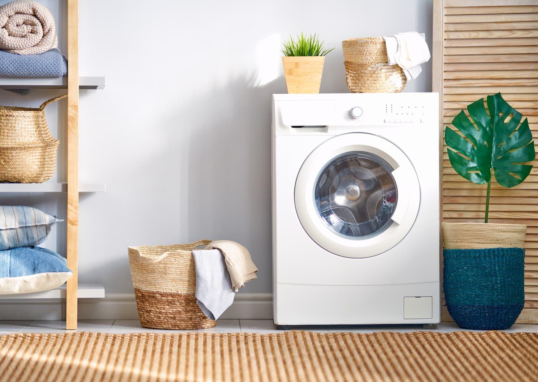 Machine à laver écologique