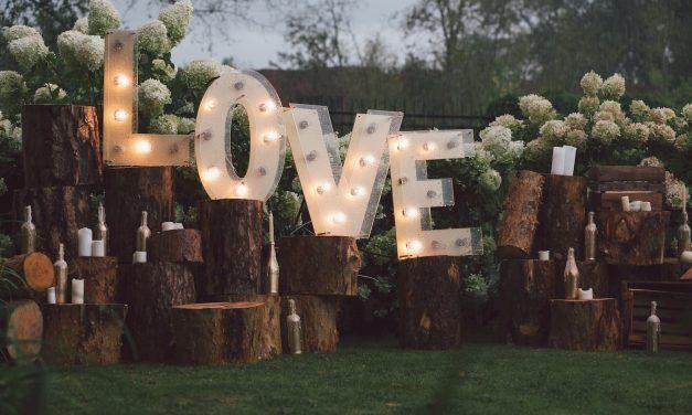 4 choix importants pour un mariage écologique