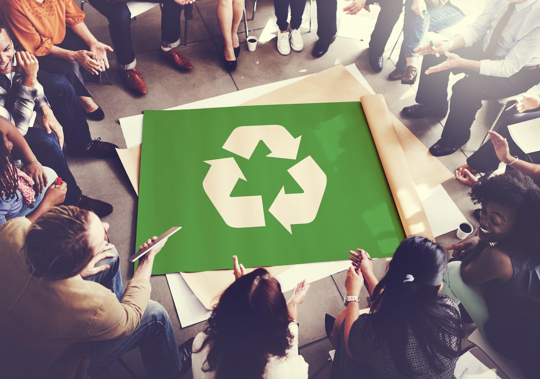 eco responsable au travail