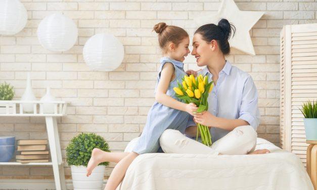 6 idées de cadeau éco responsable pour la fête des Mères