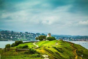 que faire au pays basque