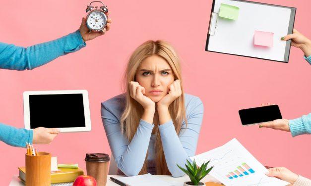 Comment combattre le stress de façon naturelle ?