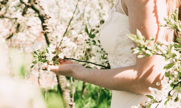 Mariage zéro déchet : comment organiser un mariage écoresponsable