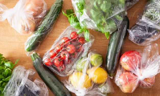 Problématique des emballages non biodégradables : comment inverser la tendance ?