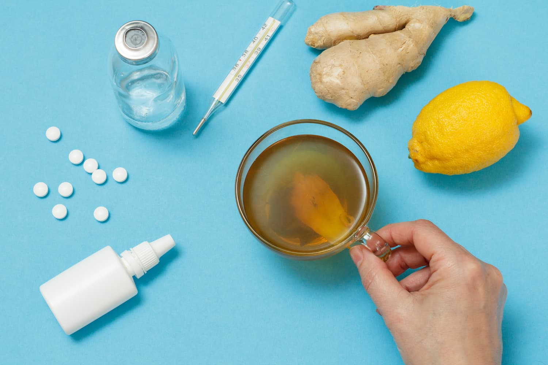 remèdes naturels défenses immunitaires