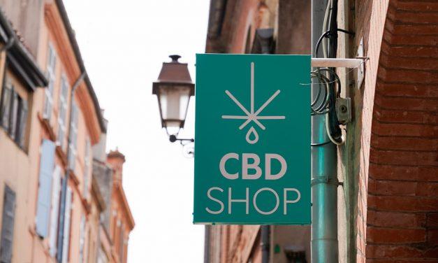 Comment trouver un shop de CBD ?