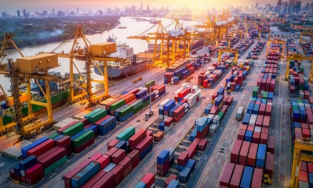 Pourquoi est-il important de passer à la logistique verte?